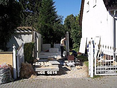 kleine preise fuer fertiggaragen aus stahl und beton